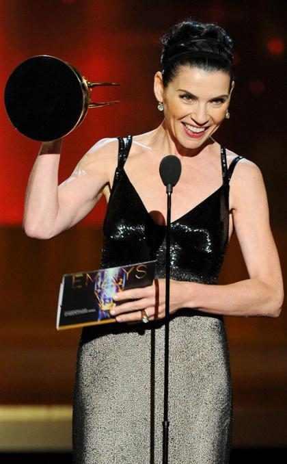 Lista definitiva de ganadores de los Emmys 2014