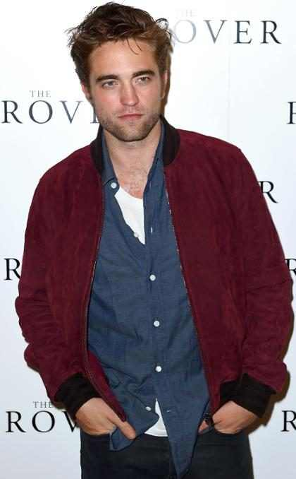 Robert Pattinson está encantado con la participación de su hermana en The X Factor