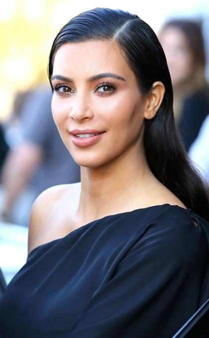 Top 15 coisas que você não sabia sobre Kim Kardashian
