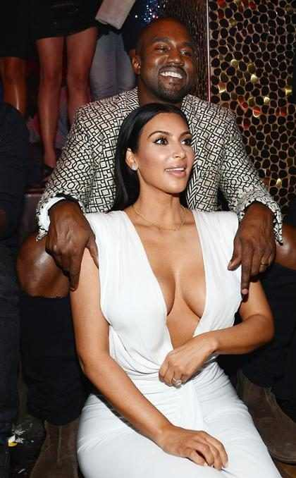OMG! ¿Kim Kardashian está planeando un regreso triunfal para esta Navidad?