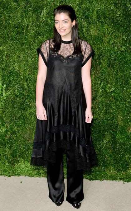 Lorde dá mais detalhes sobre seu novo álbum nas redes sociais