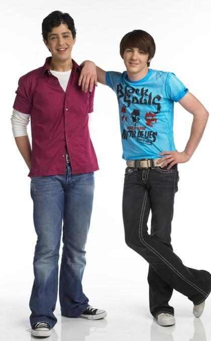 Esto confirma que Drake & Josh ya no son hermanos… ¡Ni amigos!