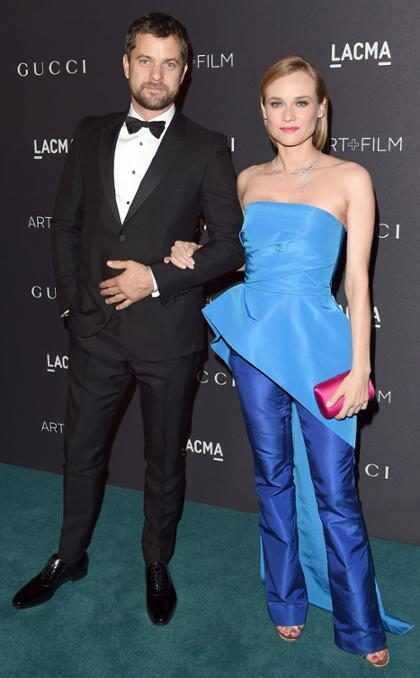Diane Kruger le envía mensajes de intenso desamor a Joshua Jackson luego de su ruptura  ¡Míralos! (+ Fotos)