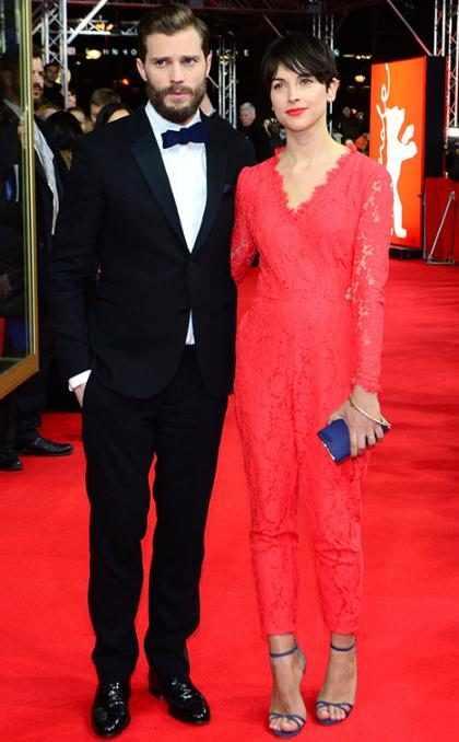 Jamie Dornan teria desistido de sequência de 50 Tons de Cinza