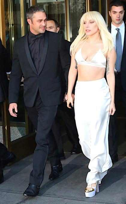 Taylor Kinney rompió el silencio y habló de su vida sin Lady Gaga