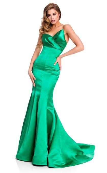 Mira a las candidatas al Miss Universo 2015 en su traje de gala (+ Fotos)