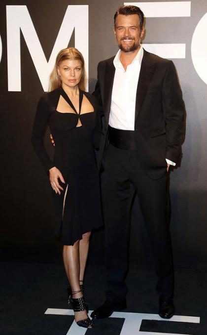 Fergie y Josh Duhamel se separan después de 8 años de matrimonio