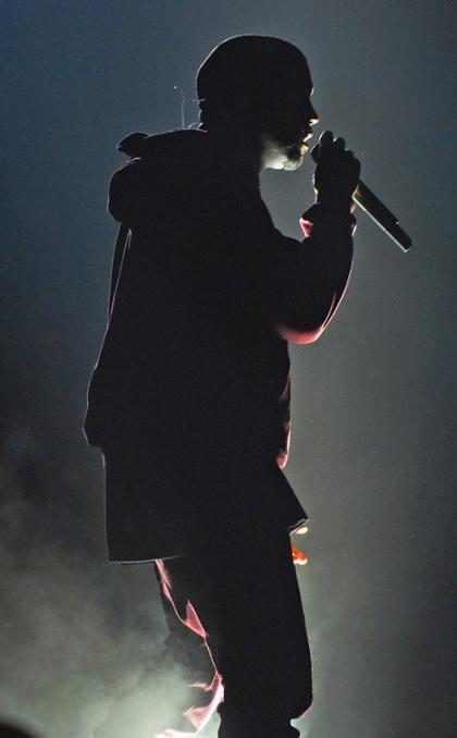 Kanye West elimina misteriosamente sus cuentas Instagram y Twitter