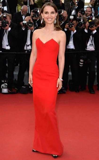 Natalie Portman protagonizar&aacute; <em>Jackie</em>, la nueva pel&iacute;cula de Pablo Larra&iacute;n