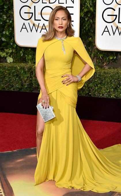 Jennifer Lopez se rodeará de estrellas en el primer concierto de su residencia en Las Vegas