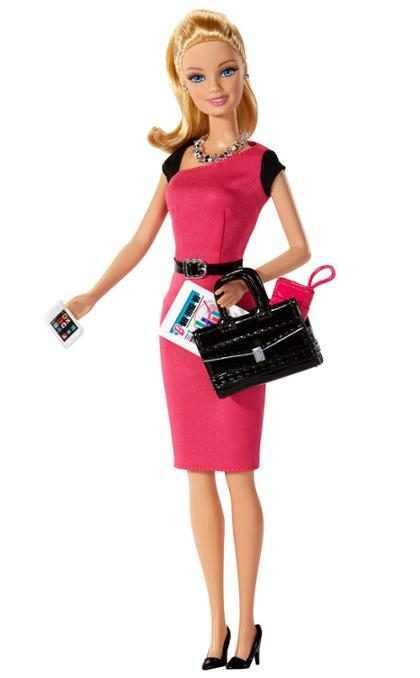 OMG! Ella podría ser la nueva Barbie en la película de la famosa muñeca (+ Foto)