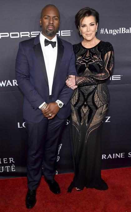 OMG! ¿Kris Jenner planea casarse con Corey Gamble? (+ Video)