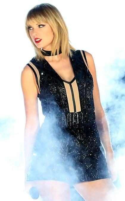 """Taylor Swift le hizo una """"generosa"""" donación a esta caridad para sobrevivientes de ataques sexuales"""