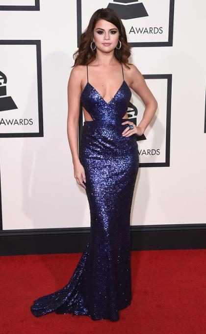 Nossos looks preferidos do Grammy 2016
