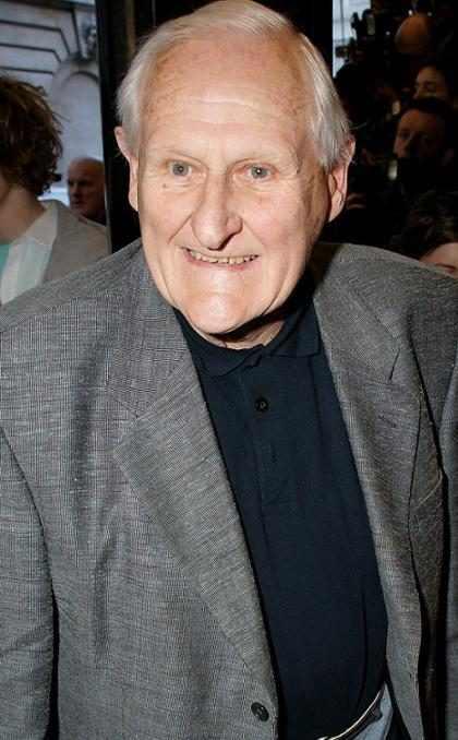 Peter Vaughan, de Game of Thrones, morre aos 93 anos