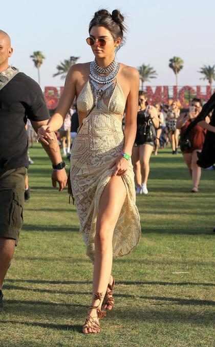 #TendenciaALaVista Qué Ponerte Para Coachella