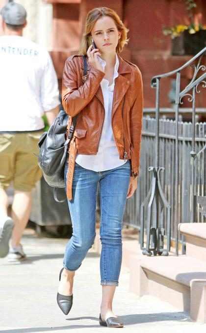 Emma Watson conhece lado obscuro das redes sociais em trailer de The Circle
