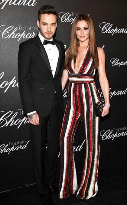 Liam Payne critica Louis Walsh após comentários sobre Cheryl Cole