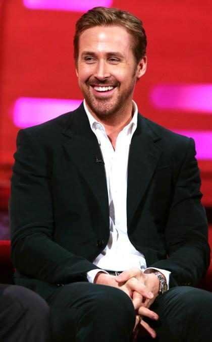 Ryan Gosling revela cómo será su Navidad en una casa repleta de chicas (+ Video)