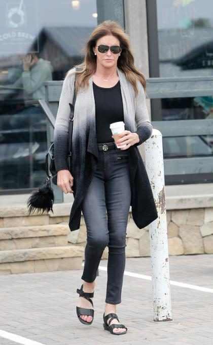 OMG! Caitlyn Jenner confesó que estuvo cerca de suicidarse