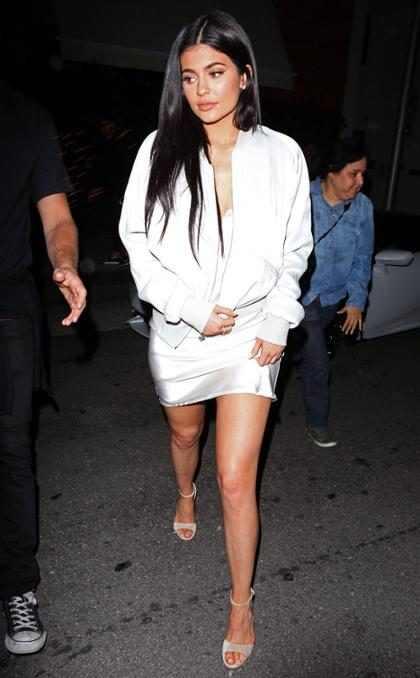 Así es como Kylie Jenner vuelve a demostrar que definitivamente volvió con Tyga (+ Foto)
