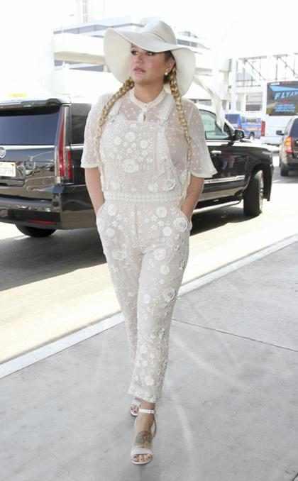 OMG! Kesha confesó que casi 'se mata' por culpa de Dr. Luke