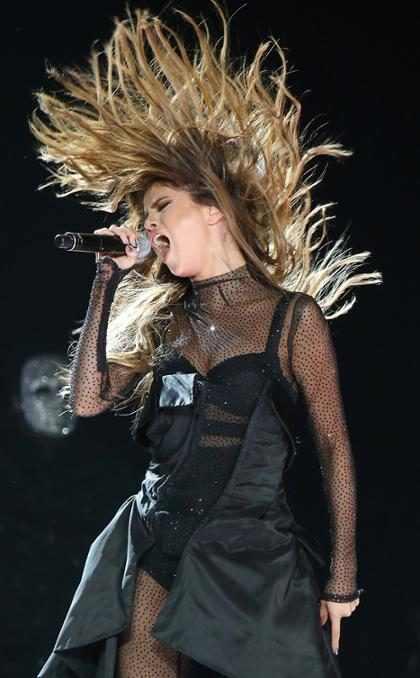 Selena Gómez mostró un radical cambio de look que está revolucionando al mundo entero (+ Fotos)