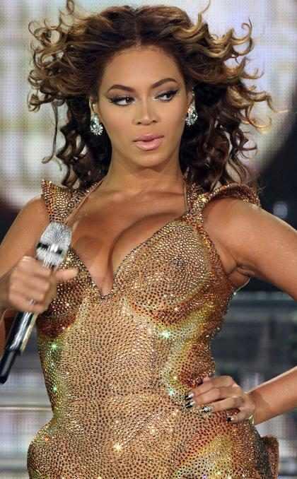 Esto es lo que pasa cuando demandas a Beyoncé por plagio