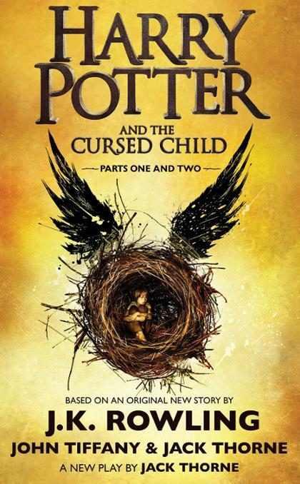 Harry Potter e a Criança Amaldiçoada pode virar trilogia nos cinemas