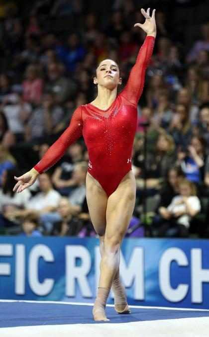 Las 5 atletas con el mejor estilo de Río 2016