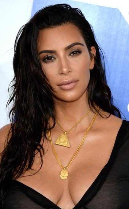 ¡Detengan todo! ¡Kim Kardashian volvió a las redes sociales!