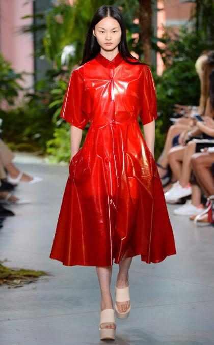 Los 5 looks que querrás imitar de la Semana de la moda de Nueva York