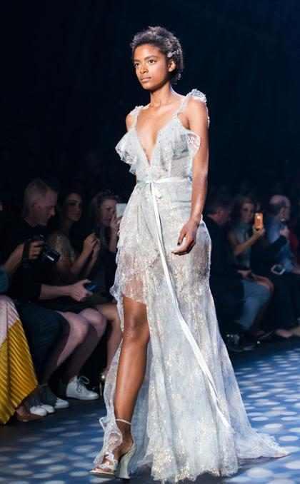 El té que las modelos están tomando para verse radiantes en el New York Fashion Week (+ Foto)