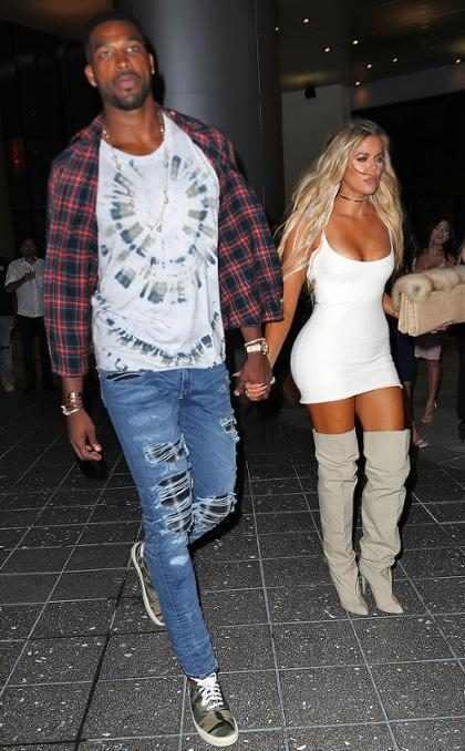 OMG! ¡Khloé Kardashian está esperando un bebé!