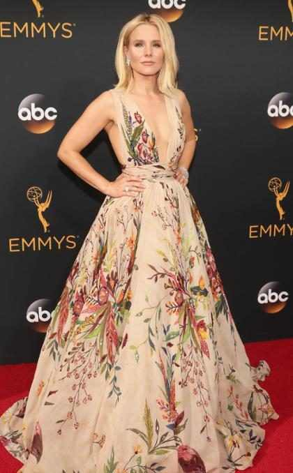 Os looks mais lacradores da história do Emmy Awards