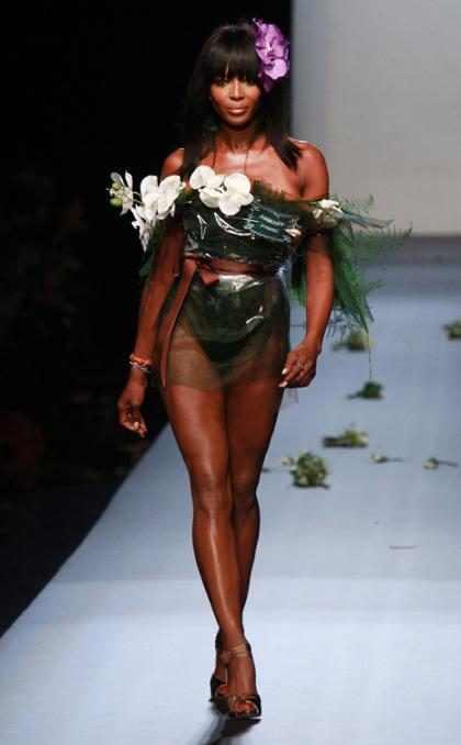 La cosmetóloga de Naomi Campbell revela sus secretos para una piel perfecta