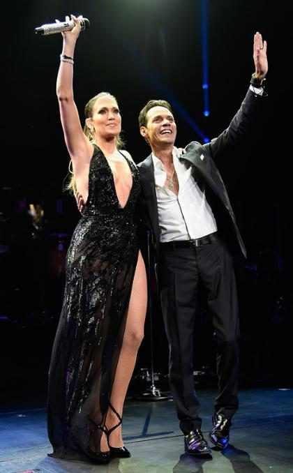 Marc Anthony será honrado en los Latin Grammy por este selecto grupo de estrellas (+ Fotos)