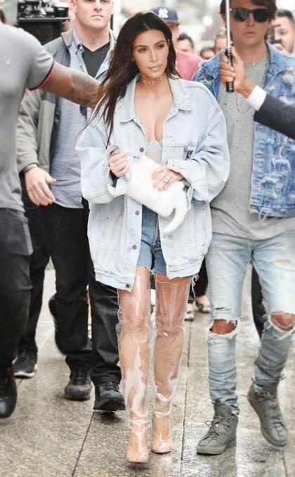 Saiba como Kim Kardashian vai celebrar seu aniversário de 36 anos