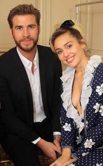 Miley Cyrus finalmente explicó por qué rompió su compromiso con Liam Hemsworth