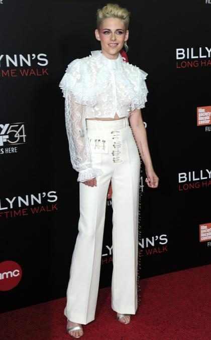Primera imagen de Kristen Stewart con su nueva novia (La ex de Cara Delevingne) ¡Mírala!