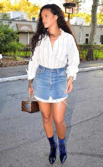 Dançarina de Rihanna que estava perdida é encontrada viva