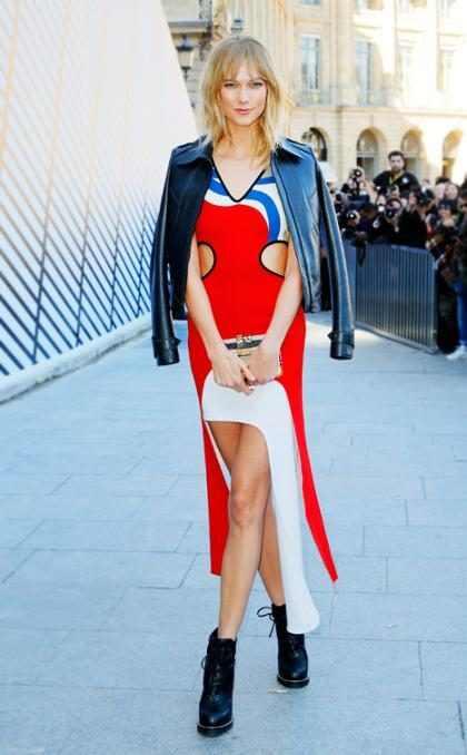 ADN Fashionista: Karlie Kloss