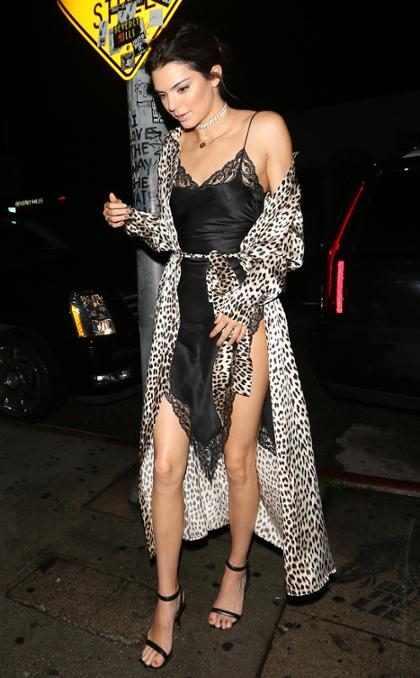 ¡Alerta Hot! Así es como Kendall Jenner vuelve a demostrar que tiene un cuerpo totalmente explosivo (+ Fotos)