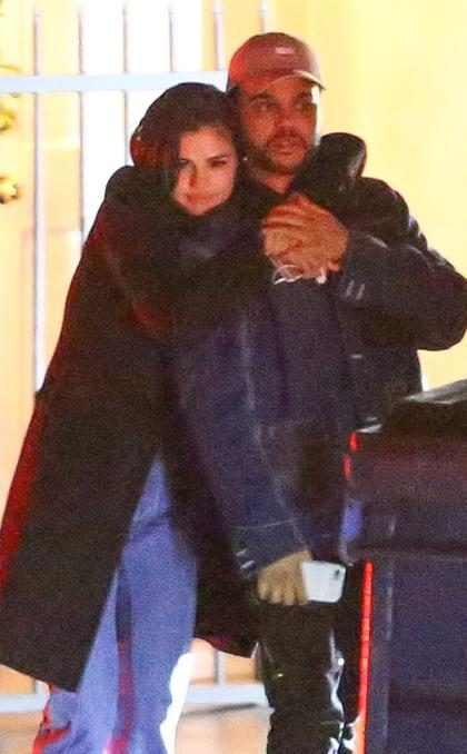 Las consecuencias del romance entre Selena Gómez y The Weeknd en el squad más fuerte de Hollywood (+ Fotos)