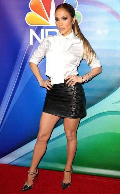 OMG! ¡Jennifer Lopez confirmó su relación con Drake!