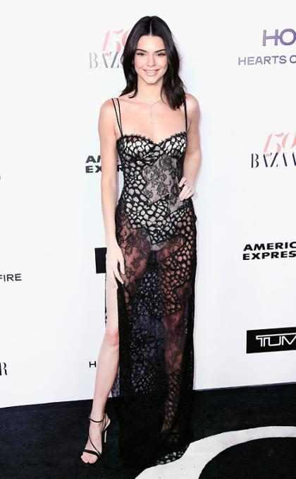 Kendall Jenner reveló el secreto detrás de sus abdominales perfectos y ahora tú también puedes tenerlos