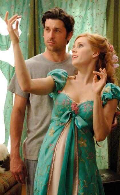 &iexcl;Feliz 10mo aniversario, <i>Enchanted</i>! Mira todo lo que sabemos sobre su secuela, <i>Disenchanted</i>