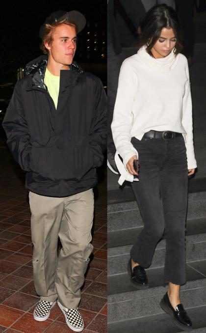 La familia de Selena Gomez no está muy feliz con su regreso con Justin Bieber y esto lo comprueba