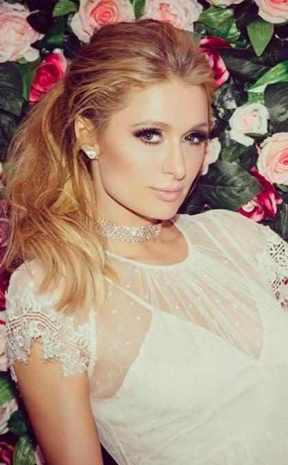Paris Hilton estrena un nuevo y sexy videoclip para <em>Never Be Alone</em> &iexcl;M&iacute;ralo!