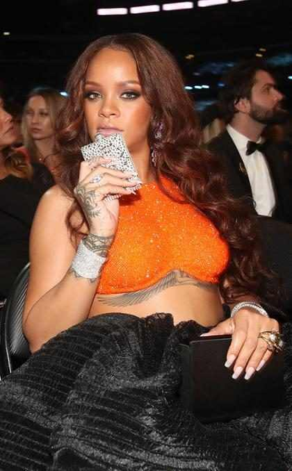 Rihanna tuvo que emborracharse para poder ver su escena de sexo en <em>Bates Motel</em> &iexcl;M&iacute;rala! (+ Video)